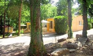 Camp cheneraie