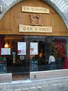 le Dousil Bar à Vin