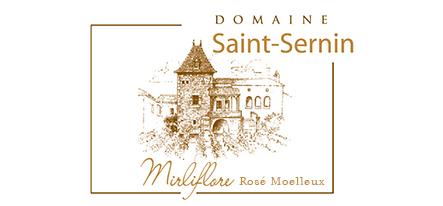 Mirliflore-rosé-moelleux--Saint-Sernin